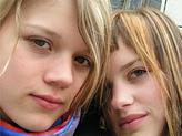 Reisen mit Kinder in Deutschland